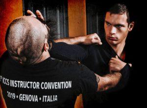 défense saisie en self-defense